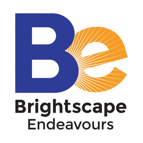 Brightscape Endeavours, Brandon, Manitoba, Logo Design