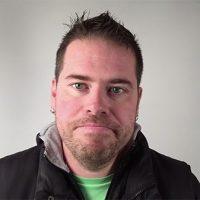 Scott Kasprick, Reaxion Graphics, Brandon, Manitoba