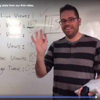 Facebook Live - Facebook Friday - Reaxion Graphics